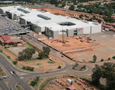The Grove Mall, Pretoria